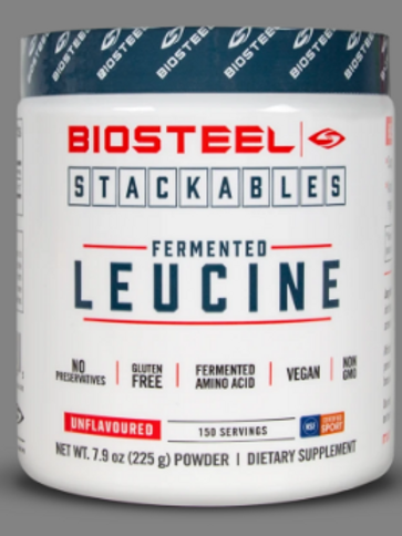 Fermented Luecine Formula