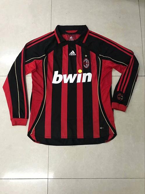 Milan Bwin Red LS