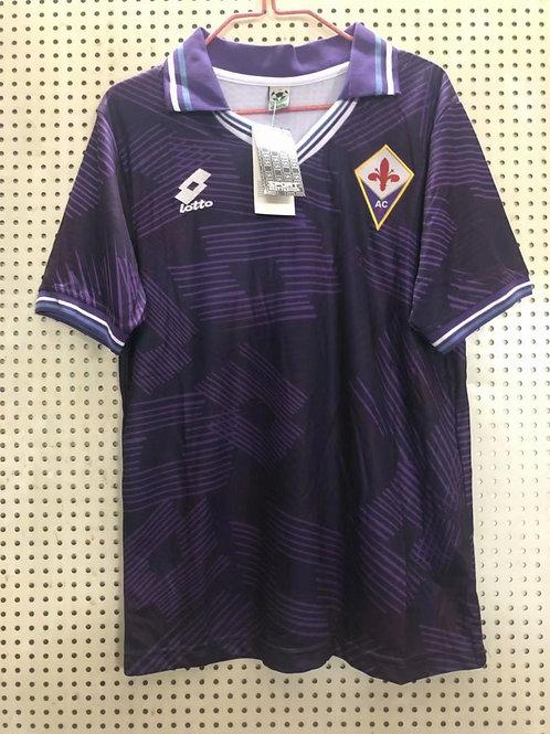 Fiorentina Purple