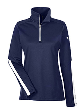 UA Lady Qualifier Half Zip
