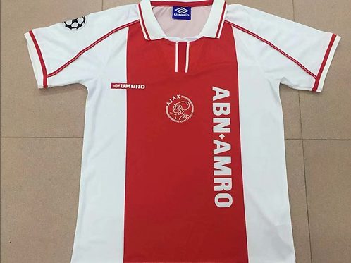 Ajax White