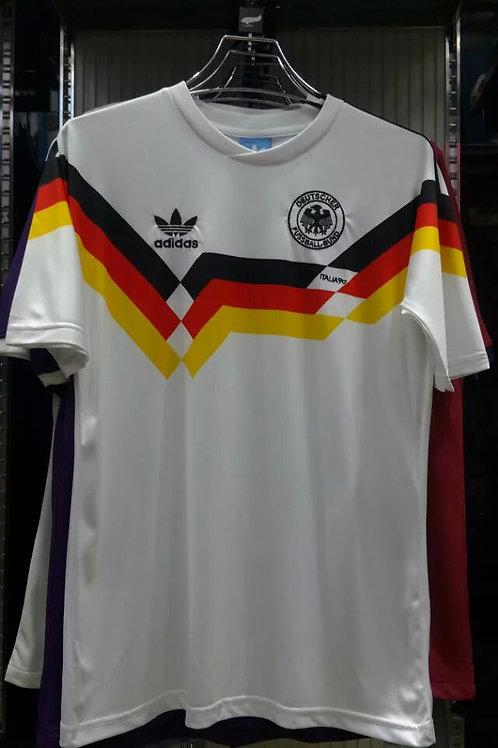 Germany 1990 White