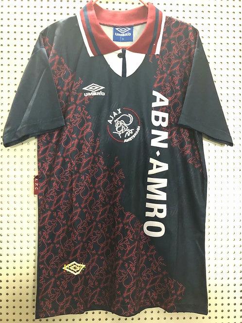 Ajax Black
