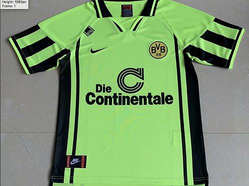 Dortmund 1996 Green
