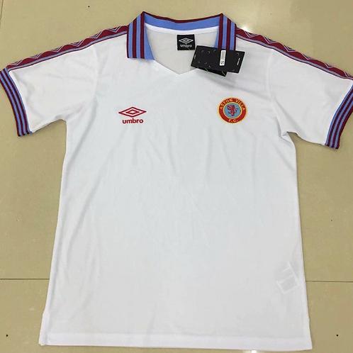 Aston Villa 1980