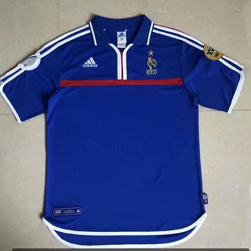 France 2006 Blue