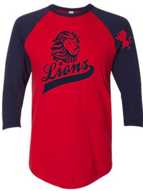 Lion Gamer Shirt