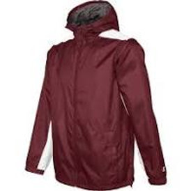 Quest Unisex Jacket