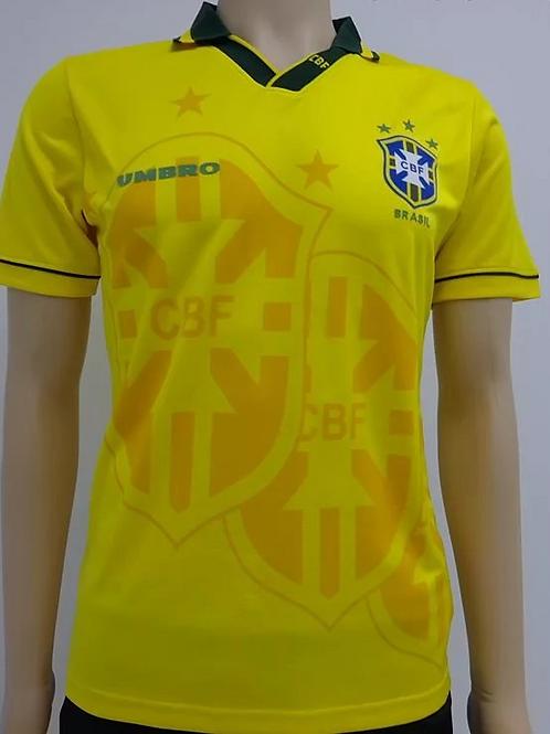 Brazil 1993
