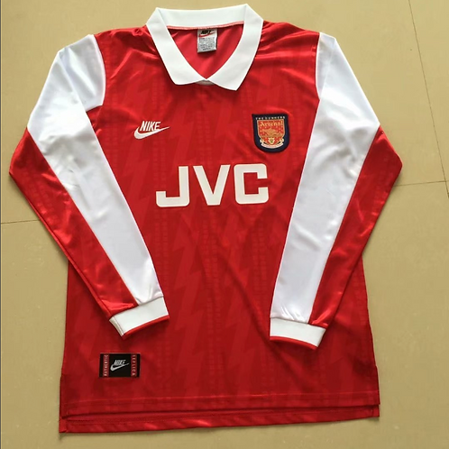 Arsenal Red JVC LS