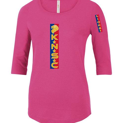 Ladies Base Line Tshirt
