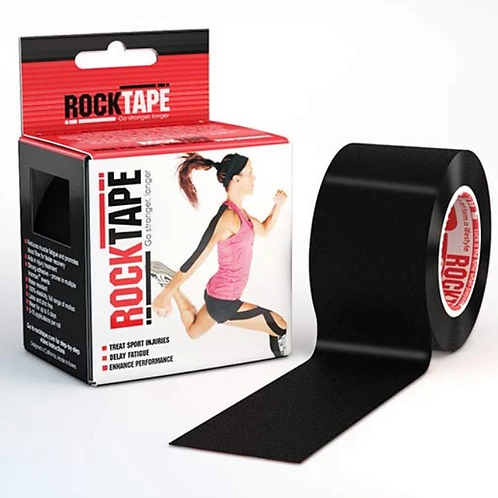 Kinesiology RockTape