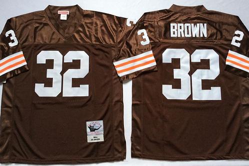 BROWNS BROWN