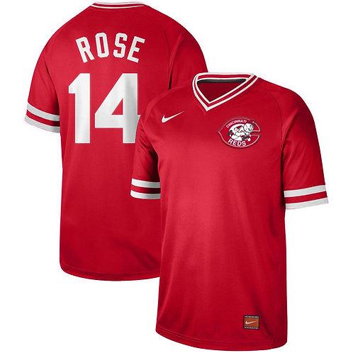 REDS ROSE