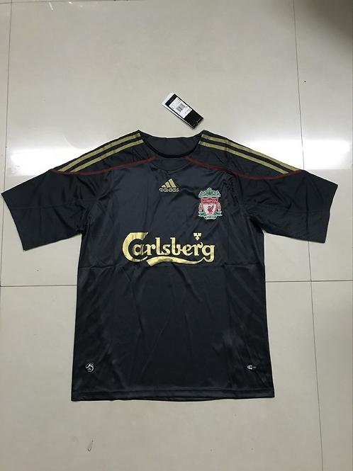 Liverpool Carlsberg Black