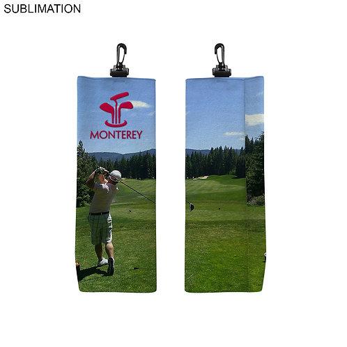 Custom Sports Hand Towel
