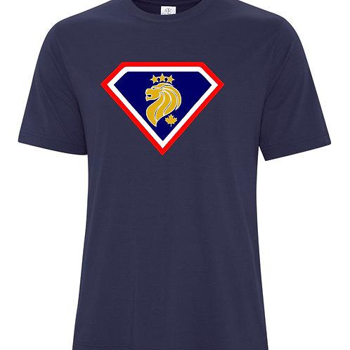 Super Lion Tshirt