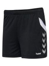 TechMove  Womens Shorts