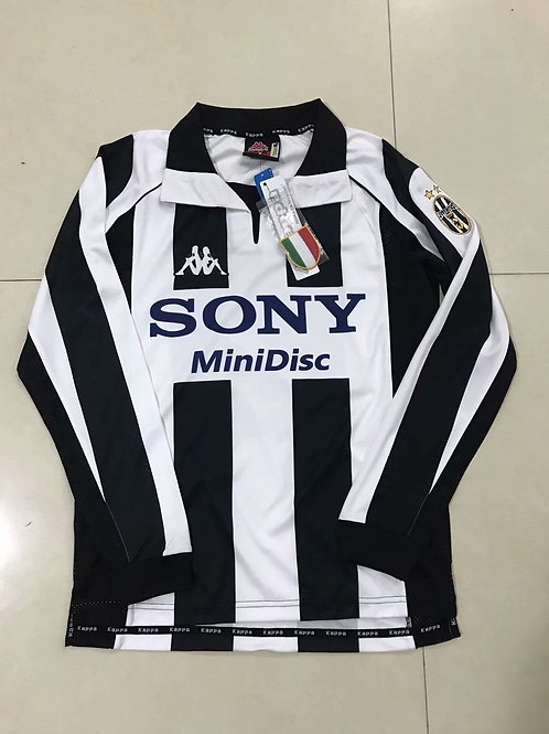 Juve MiniDisc LS