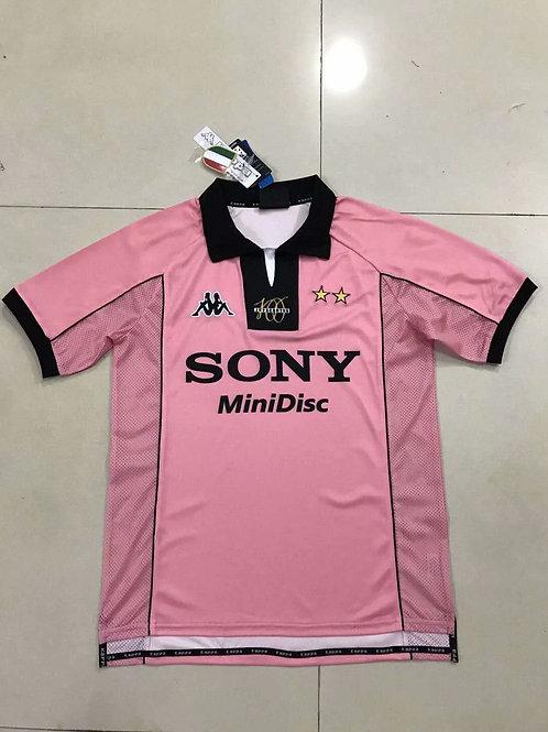 Juve Pink