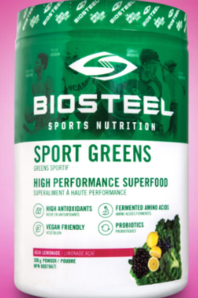 Sport greens SuperFood