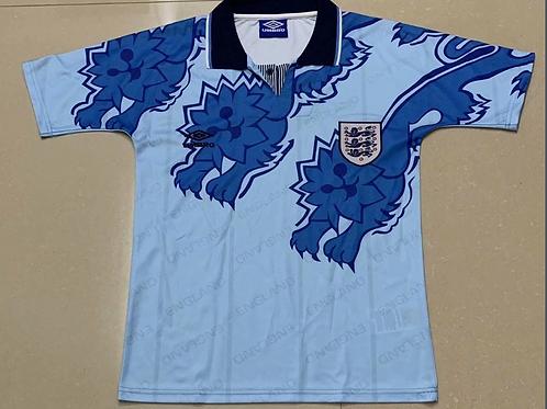 England 1992 3 lions