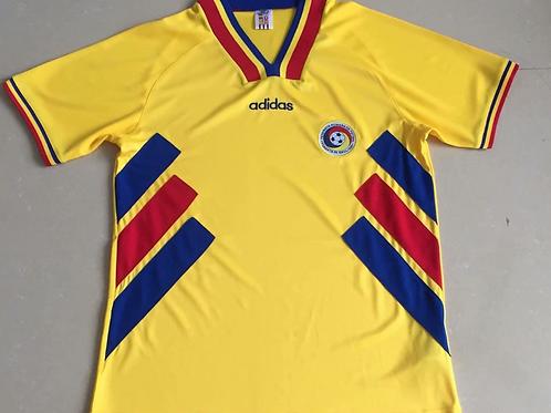 Columbia 1994
