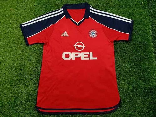 Bayern Opel