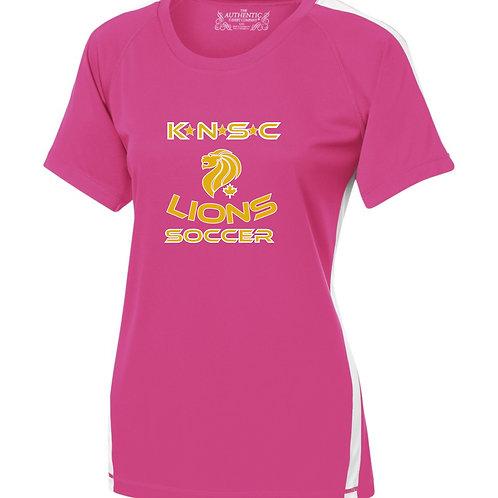 Ladies Spirit Performance Shirt