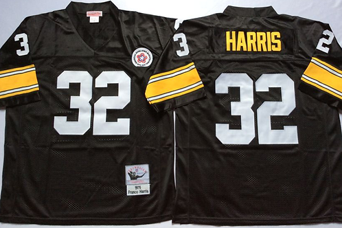 STEELERS HARRIS