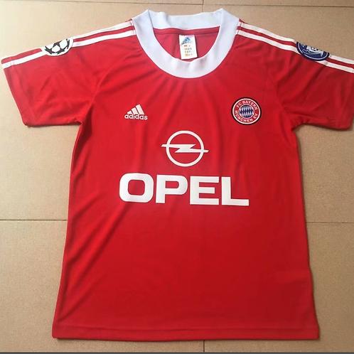 Bayern 1991