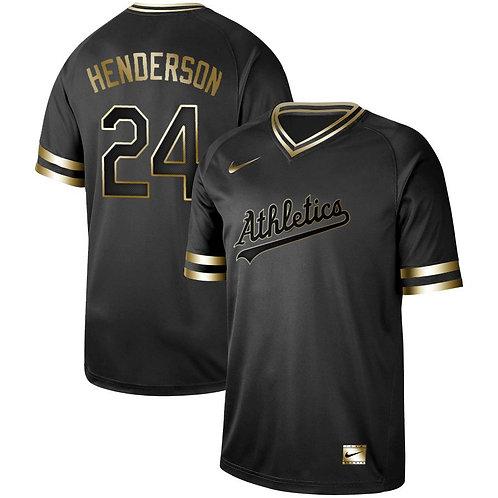 A'S HENDERSON