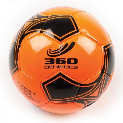 Orange Sala Ball