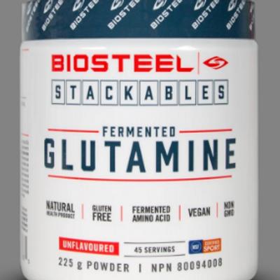 Fermented Glutamine Formula