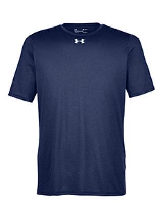 UA Short Sleeve Mens Locker T