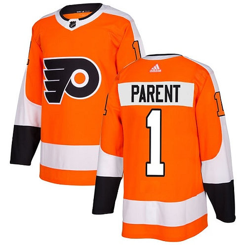 FLYERS PARENT
