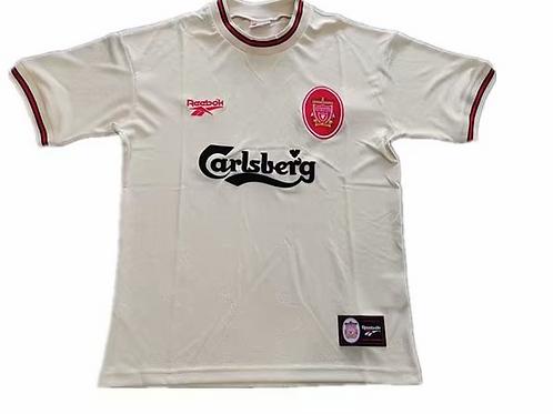 Liverpool Carlsberg White