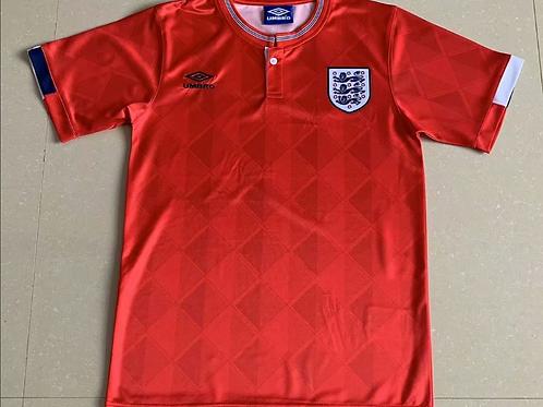 England 1989