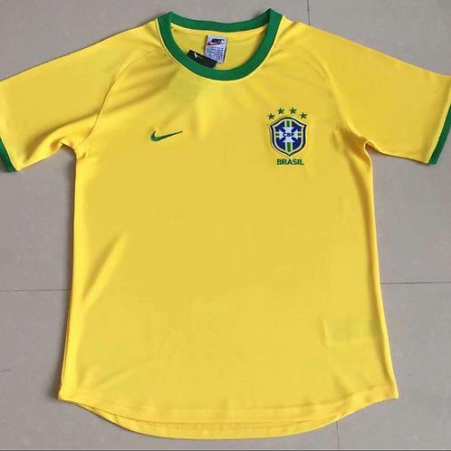 Brazil 2000