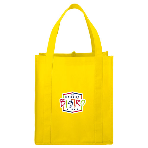 SM-7412 Grocery Tote Bag
