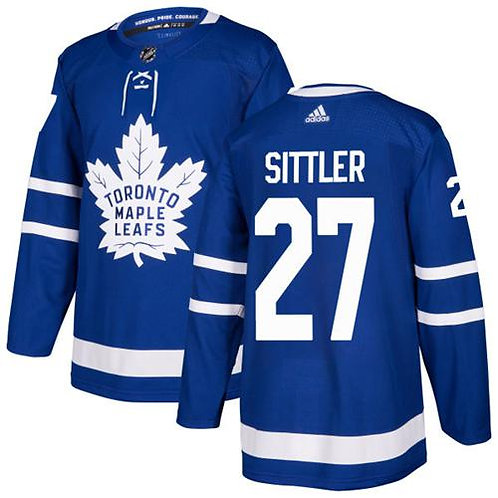 MAPLE LEAFS SITTLER