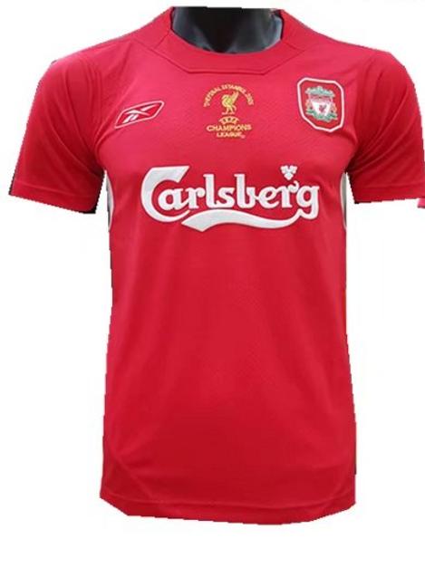 Liverpool Carlsberg Red Champ