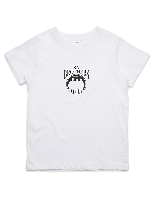 S.A Brothers Classic KIDS T-shirt