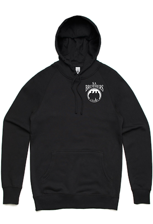 S.A Brothers Classic Hoodie