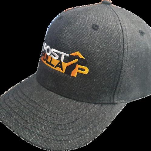 PostPulla Cap