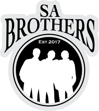 S.A Brothers Decals