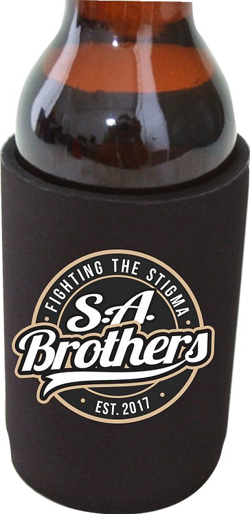 S.A Brothers Stubbie Holder