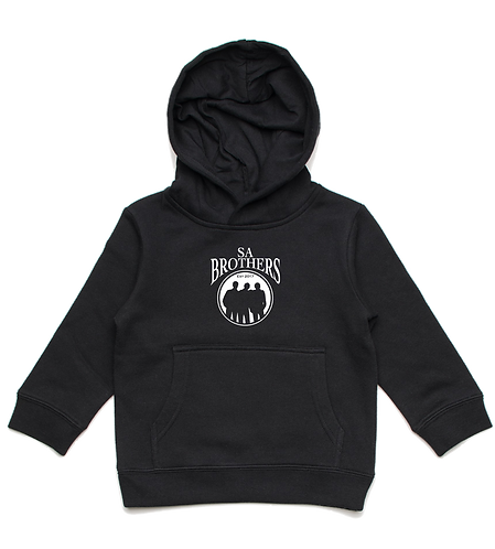 S.A Brothers Classic KIDS Hoodie