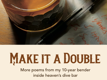 """""""Make it a Double""""--Coming Soon"""