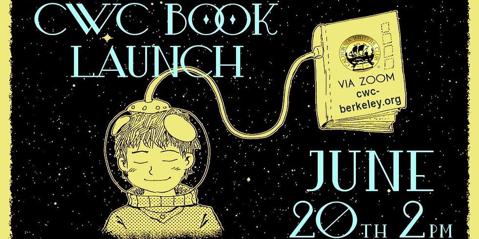 Virtual Book Launch